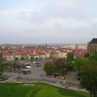 Бывают ли горящие туры в Германию