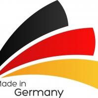 Производство Германии