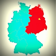 ГДР и ФРГ