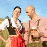 Национальная одежда немцев