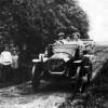 Немецкая легенда: автомобили «Лорелей»