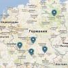 Крупные аутлеты в Германии: выбору позавидуют даже дизайнеры
