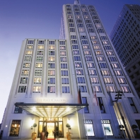 Отели в Берлине: четверка лучших