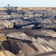 Угольная промышленность Германии — история и современное состояние