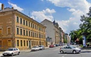 приобретене недвижимости в Германии
